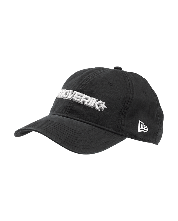 Legend Hat_Black